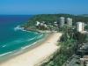 Brisbane-la Gold-Coast