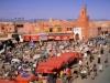 Marrakech-piazza
