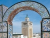 Tunisi-Panorama