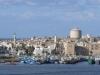 Tunisi-fronter