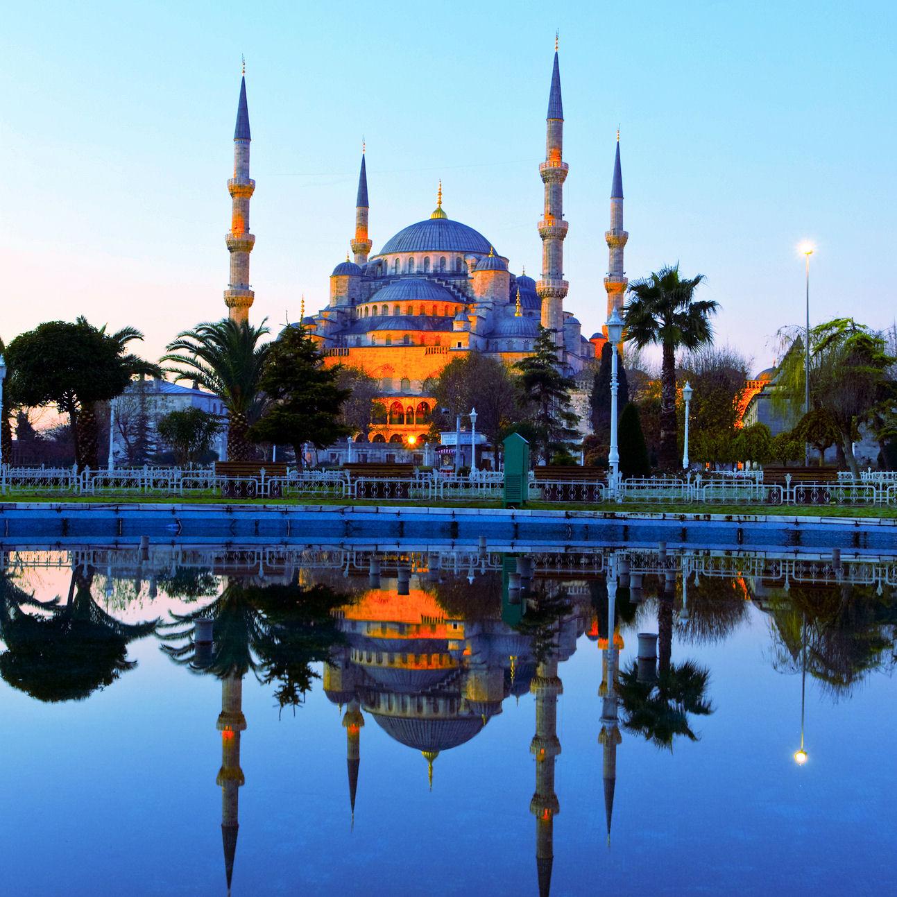 Istanbul i monumenti più belli