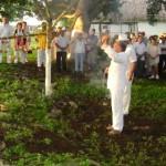 Maya Ceremony yucatan