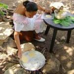 Maya Tortilla yucatan