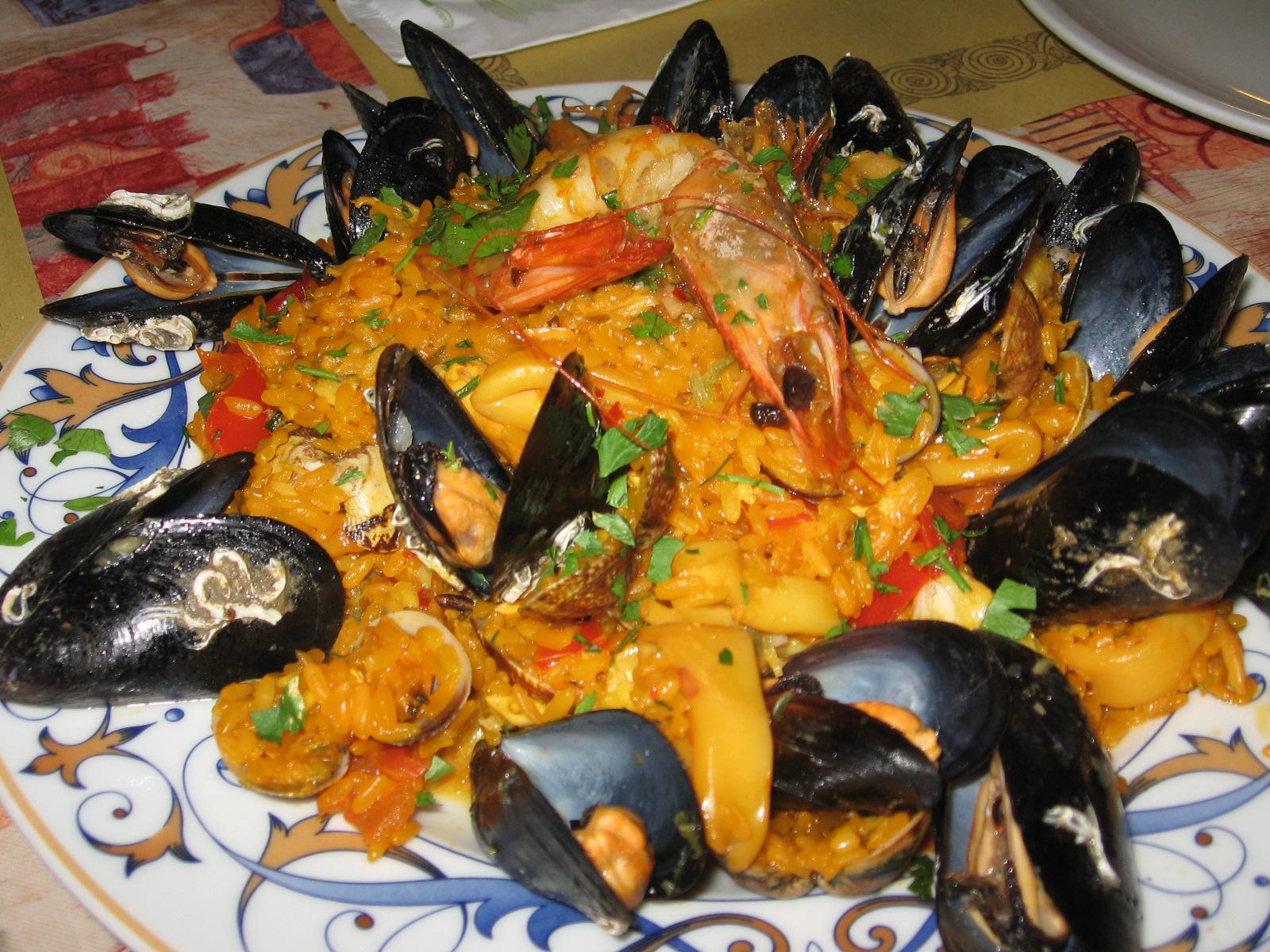 Cucina spagnola i piatti tipici della cucina spagnola a for Piatti tipici della cucina romana