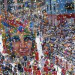 Carnevale spagna