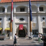 Maribor Pokrajinski Muzej