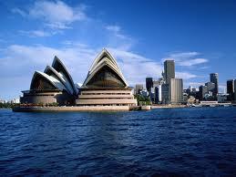 Australia visitare Sydney