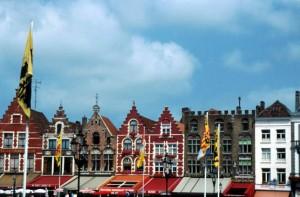 Bruges low cost