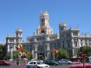 Madrid low cost