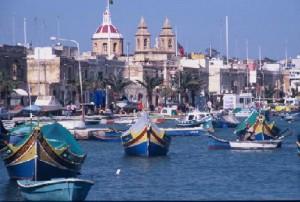 Offerte di viaggi Pasqua a Malta