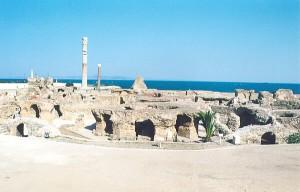 Tunisi antica Cartagine