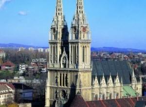 Visitare la Cattedrale di Zagabria