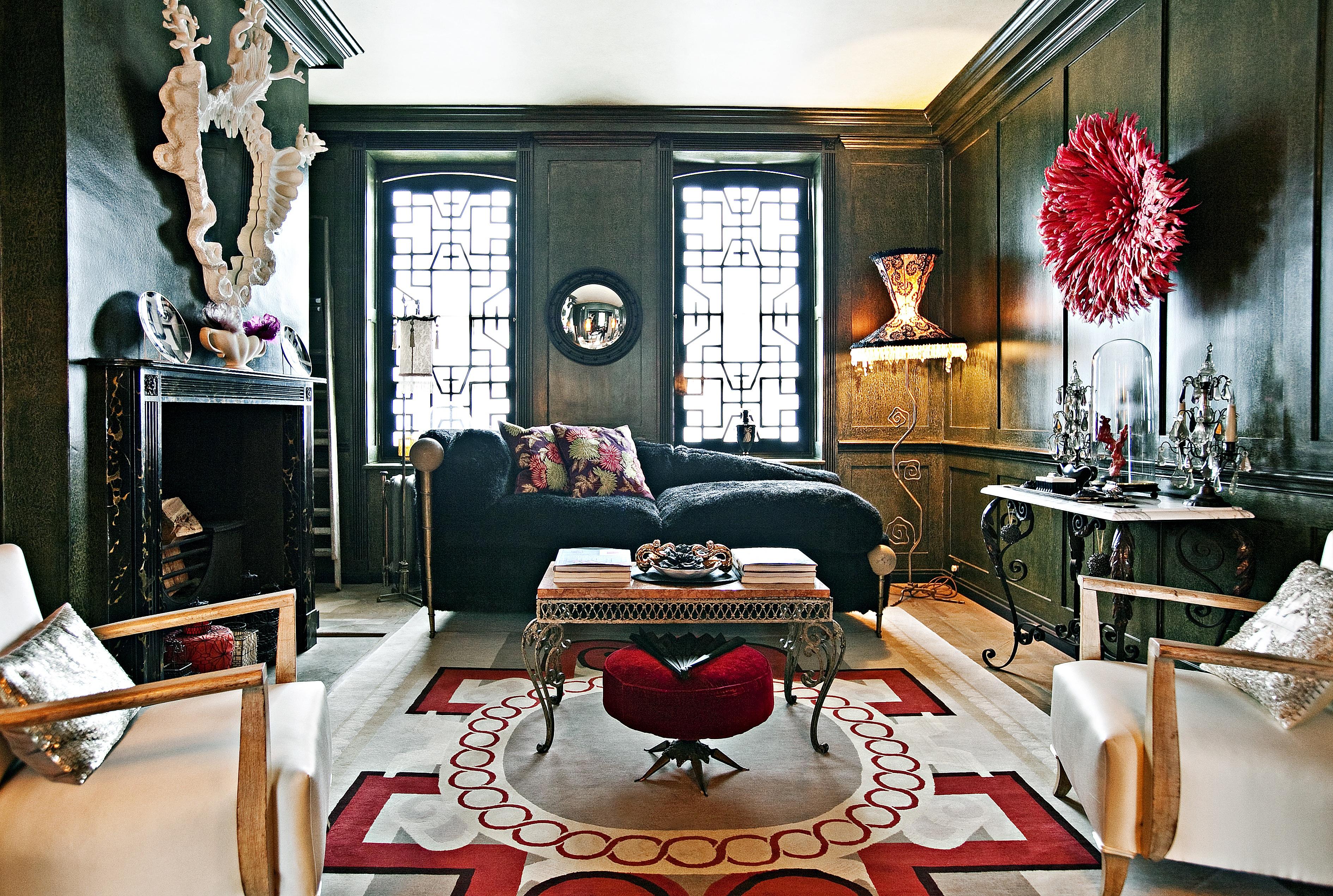 ... Tomé e Príncipe Londra: dormire low cost in sistemazioni di lusso