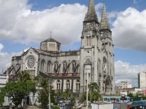 La Cattedrale di Fortaleza
