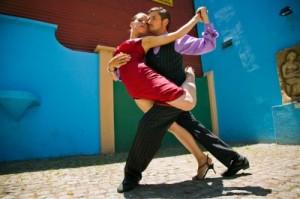 Buenos-Aires-tango show