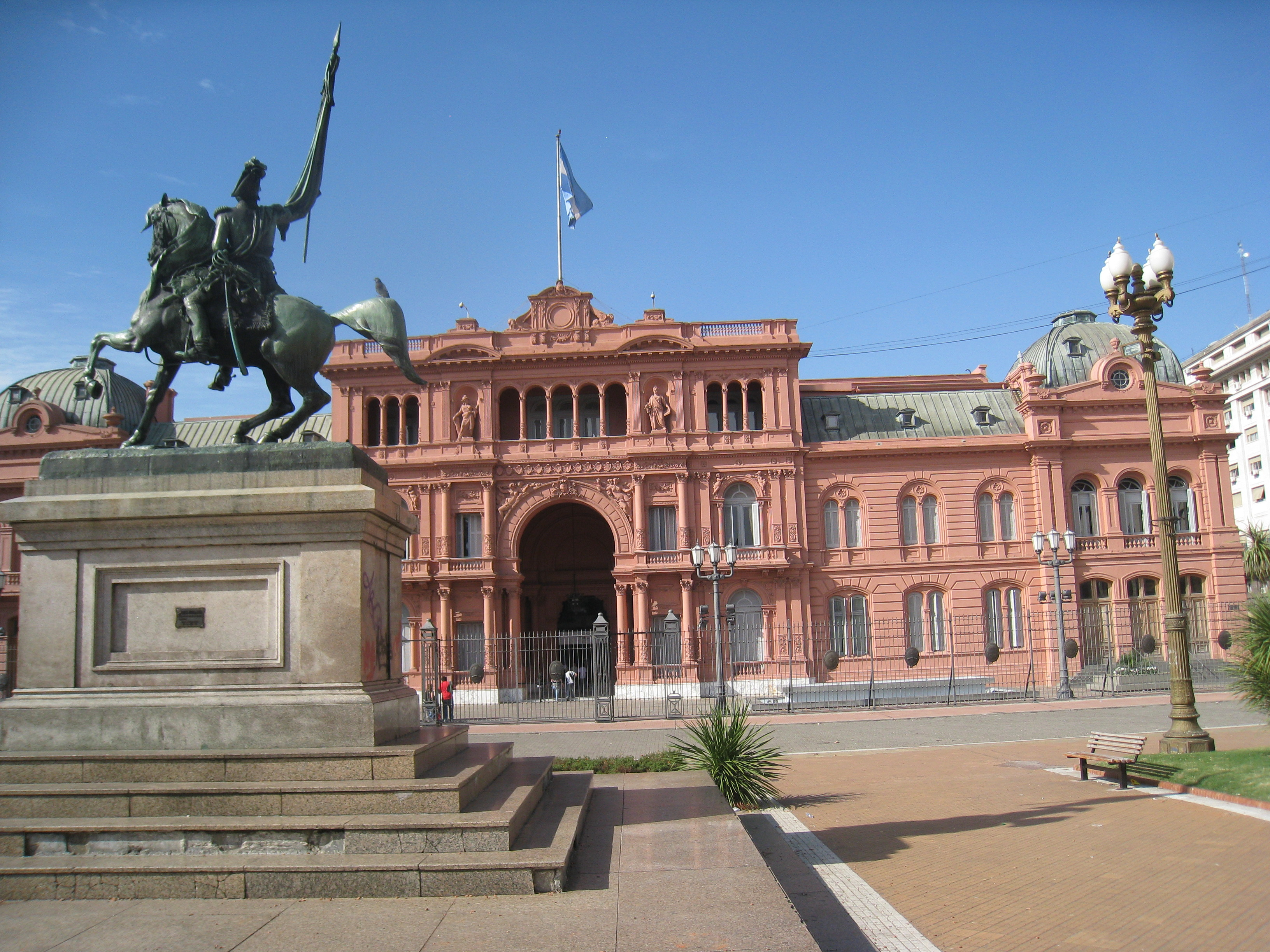 Buenos aires cosa vedere a buenos aires a tutto turismo for Cosa vedere a buenos aires