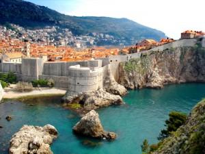 visitare Dubrovnik