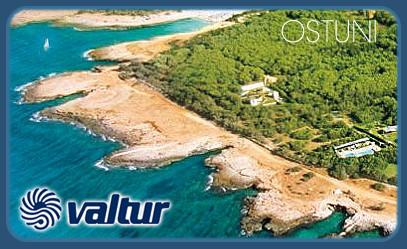 il villaggio di ostuni ha aperto la stagione 2012 di valtur
