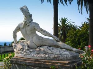 Monumenti da vedere a corfù