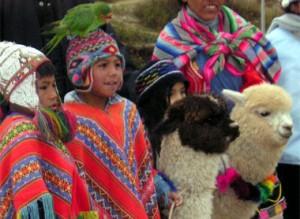 visitare il perù low cost