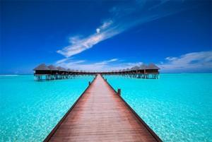 le bellezze delle maldive