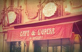 Caff a barcellona a tutto turismo for Affittare casa a barcellona