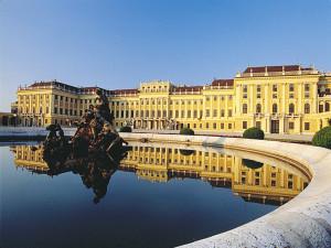 Castello di Schonbrunn