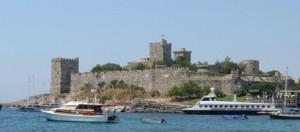 bodrum-castello