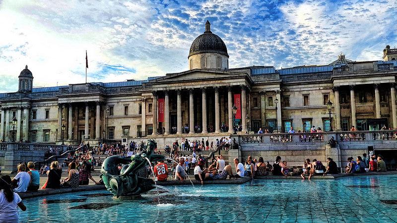 Musei a londra luoghi e particolarit da non perdere a for Londra posti da non perdere