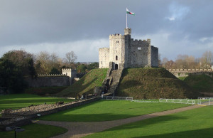 Castello Cardiff
