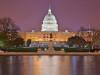 Una veduta di Washington
