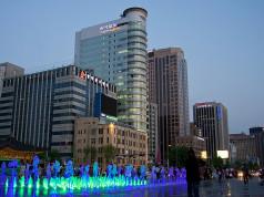 grattacieli di seul